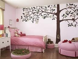 Màu acrylic vẽ tranh tường cho căn phòng của bạn thêm ấn tượng