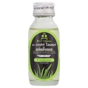 Tinh dầu lá dứa Best Odour Thái 28ml