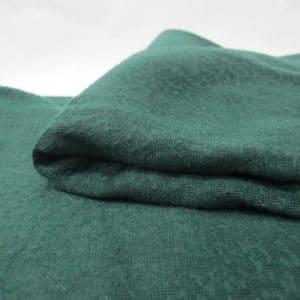 Vải nỉ làm gối 50x70cm - xanh lá cây