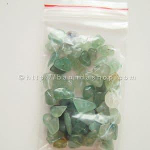 Hạt đá túi