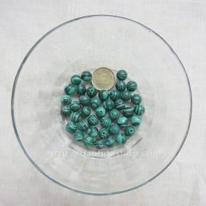 Hạt đá trơn 10mm