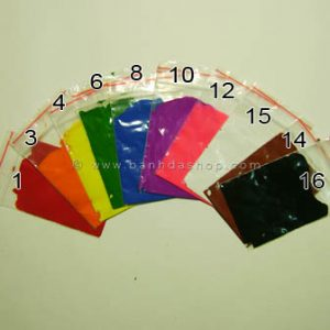 Set màu acrylic 10 màu