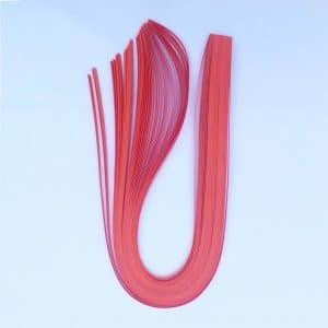 Túi giấy 50 sợi (3mm) - đỏ