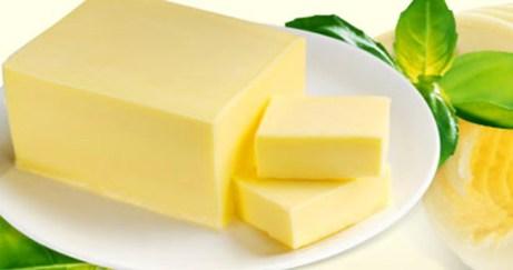 Bơ nhạt Anchor cho mùi vị bánh thơm ngon béo ngậy