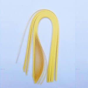 Túi giấy 50 sợi (3mm) - vàng