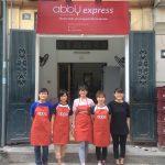 Abby Định Công chuyên cung cấp đồ làm bánh Hoàng Mai