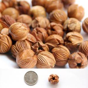 Hạt bồ đề hoa sen 12mm