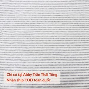 Vải thô Hàn khổ 1.6m (m)