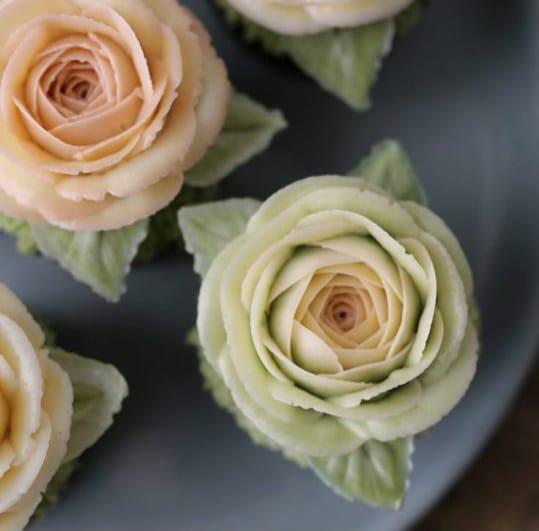 Hoa hồng 3D