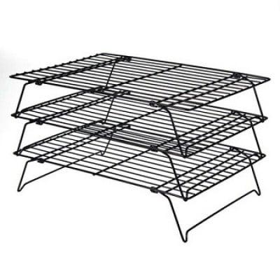 Rack bánh 3 tầng (40*25*8cm)