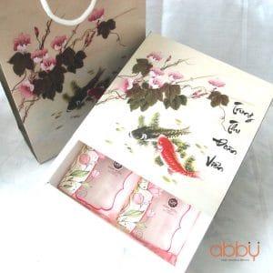 Túi hộp Trung Thu