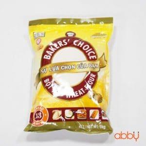 Bột mì Bakers' Choice số 13 (bread flour) 1kg