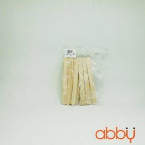 Que kem dẹt cỡ nhỏ 0,5x14cm (20 que)