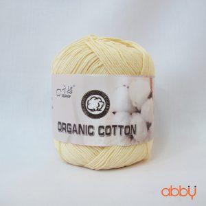 Len baby organic - màu be - số 21