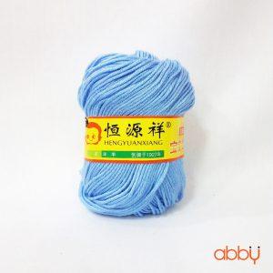 Len baby - màu xanh da trời - số 12