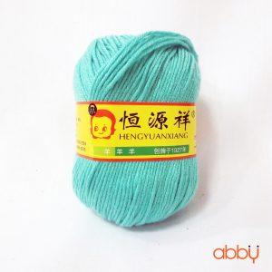 Len baby - màu xanh ngọc - số 15