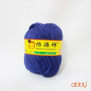 Len baby - màu xanh navy - số 33