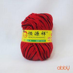Len baby - màu pha đỏ nâu - số 40