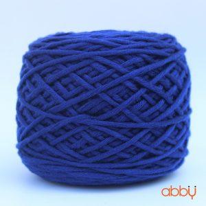 Len cotton bánh - màu xanh nany - số 46