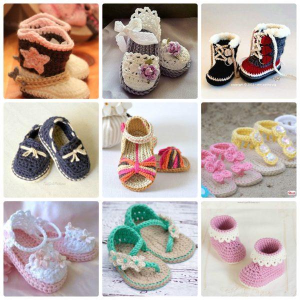 Những mẫu giày dép cực xinh