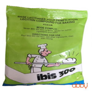 Phụ gia bánh mì Ibis 300g