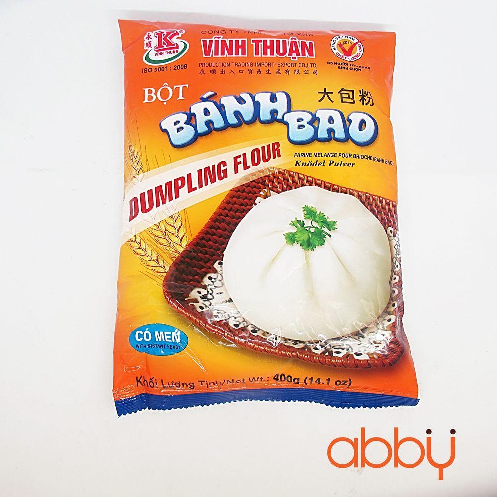 Bột bánh bao Vĩnh Thuận 400g