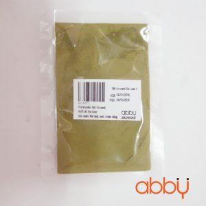 Bột trà xanh Đài Loan 10g