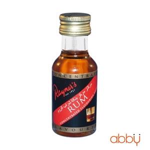 Tinh dầu rum Rayner's 28ml