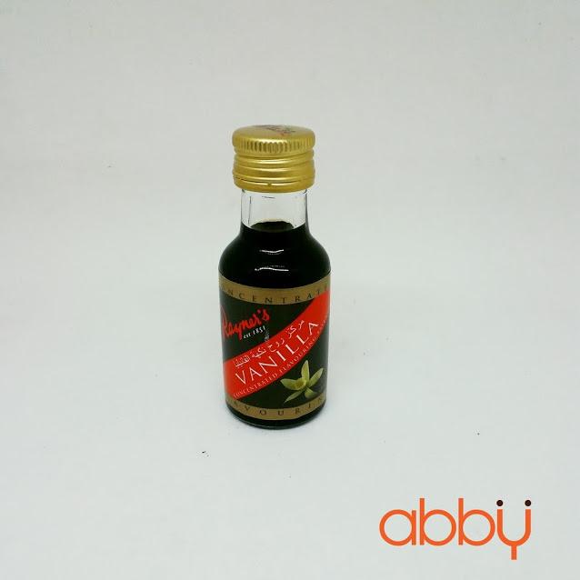 Tinh dầu vani Rayner 28ml