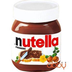 Mứt hạt dẻ Nutella 200g