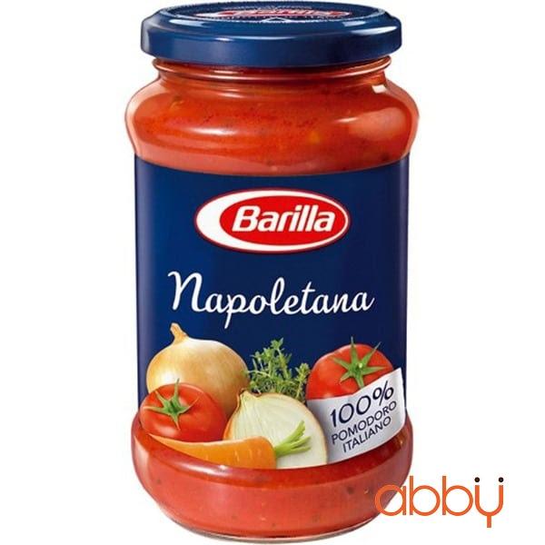 Sốt cà chua Ricotta Barilla lọ 400g