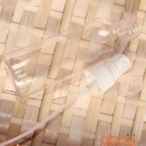 Bình xịt nhựa 100ml