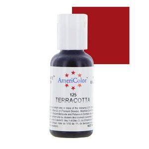 Màu AmeriColor TerraCotta 0.75oz