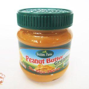Bơ đậu phộng mịn 170g
