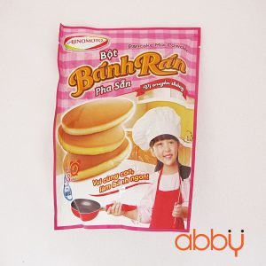 Bột bánh rán Ajinomoto 200g