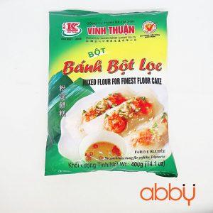 Bột bánh bột lọc Vĩnh Thuận 400g