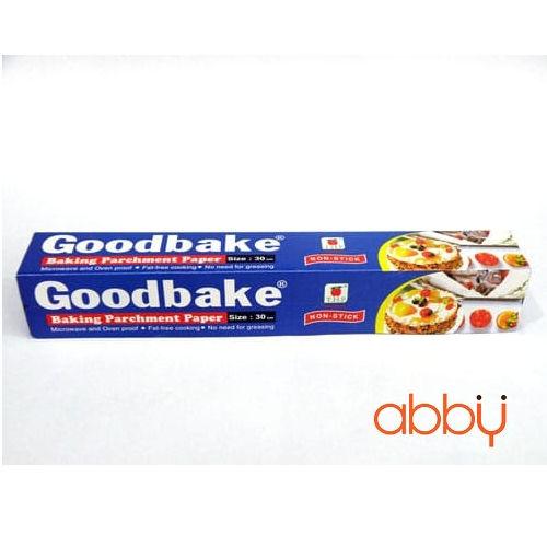 Giấy nến Goodbake 30cmx5m