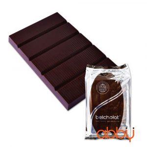 Socola đen nguyên chất 55% Couverture Becholat 500g