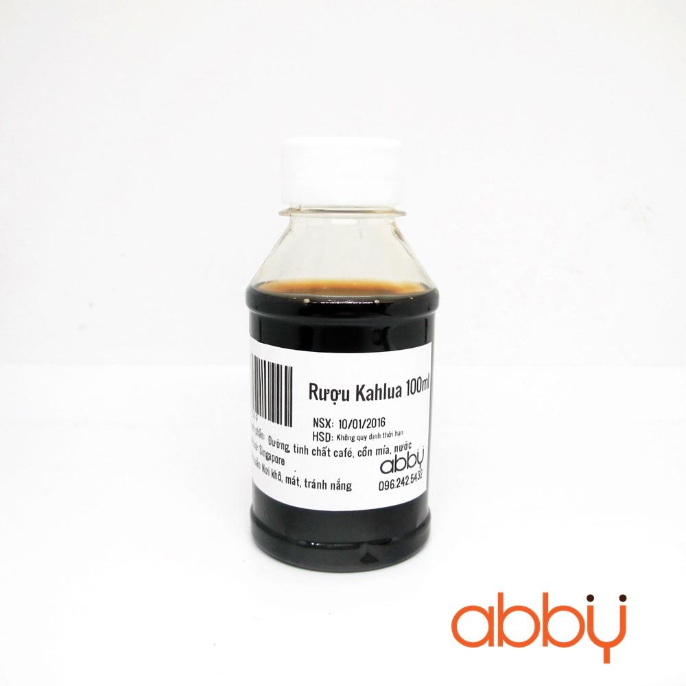 Rượu Kahlua 100ml
