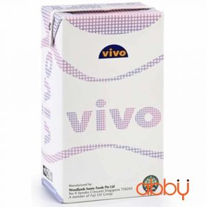 Kem topping Vivo 1L