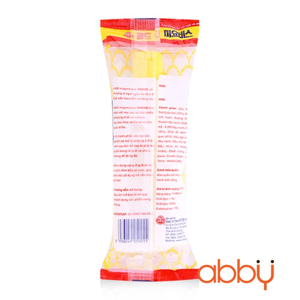 Xốt mayonnaise Ottogi 240g