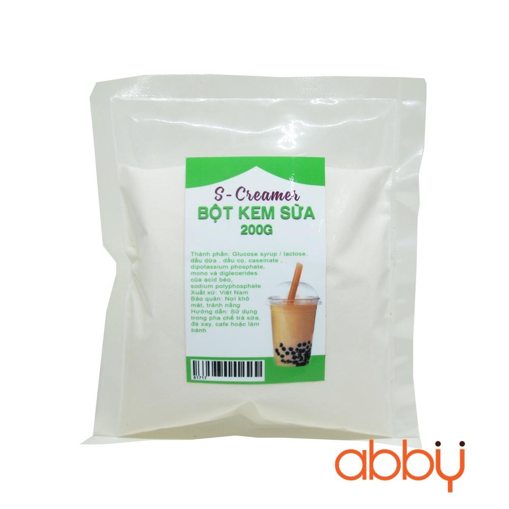 Bột sữa S-creamer 200g