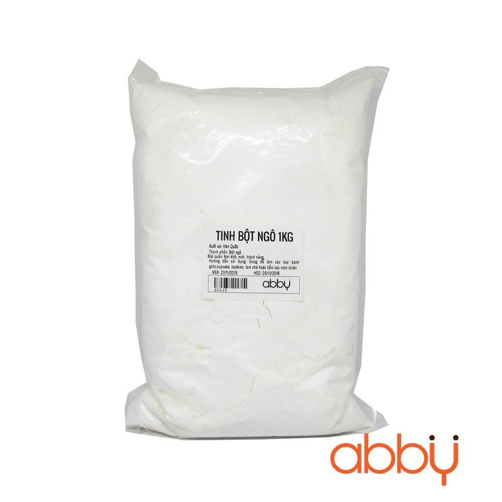 Tinh bột ngô 1kg