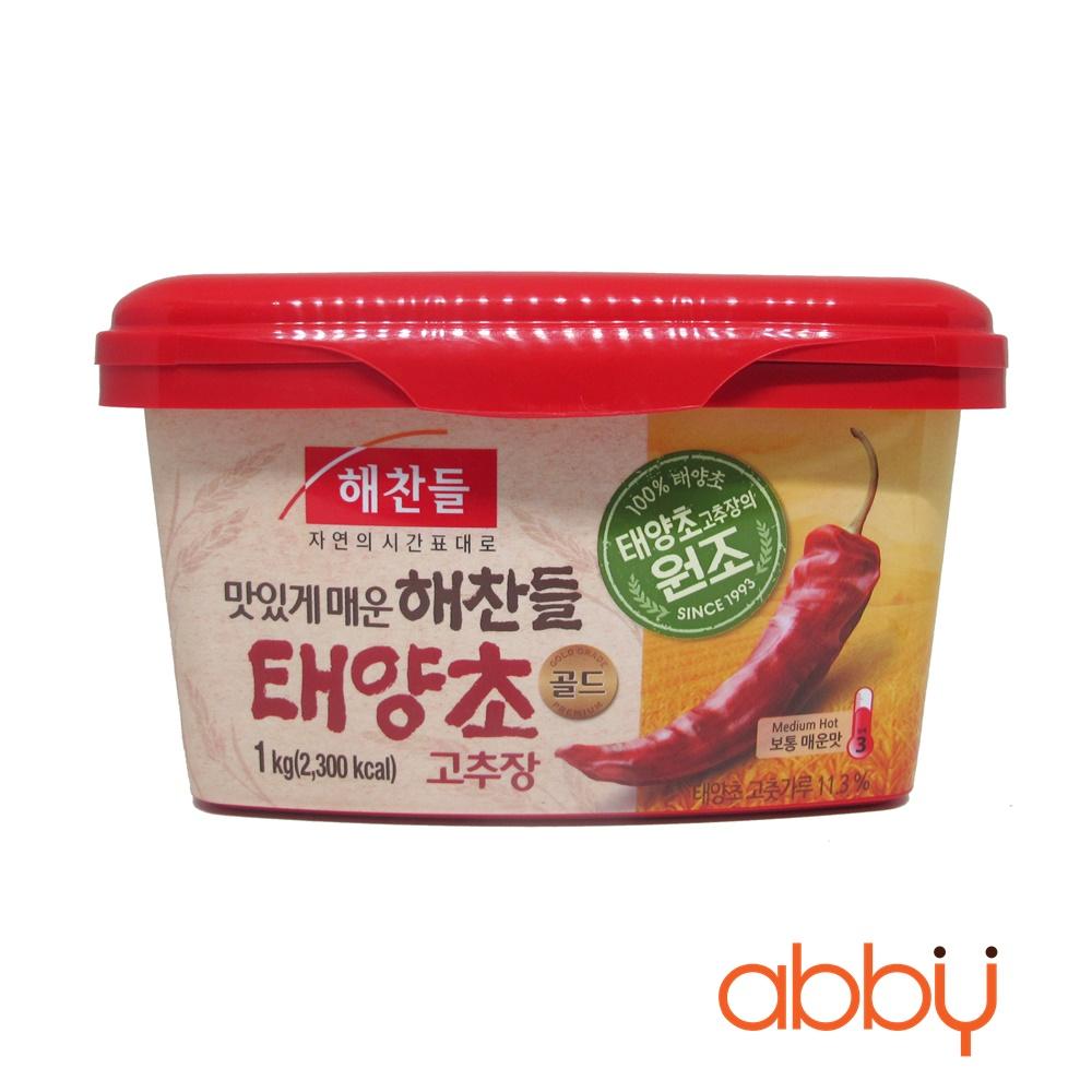 Tương ớt Gochujang Taeyangcho Hàn Quốc 1kg