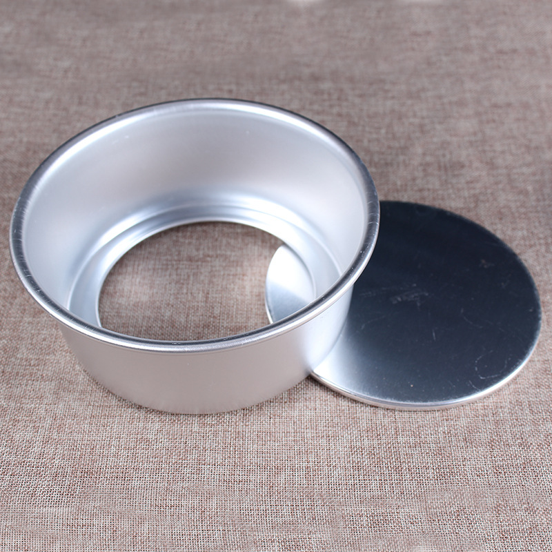 Khuôn tròn đáy rời 13cm