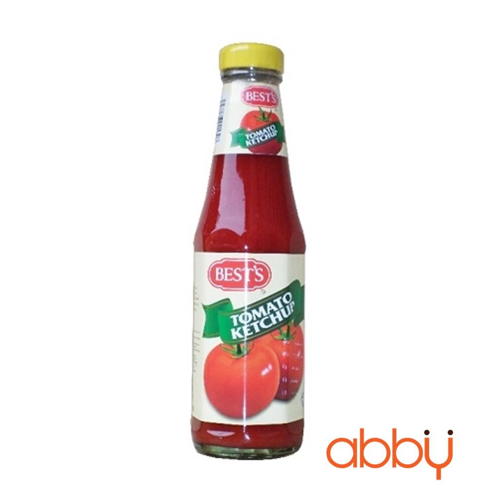 Sốt cà chua Best 330g