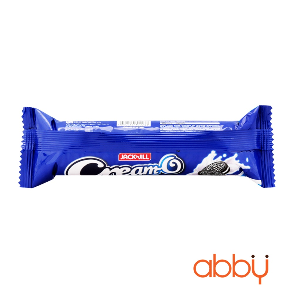 Bánh quy socola Cream O 93g