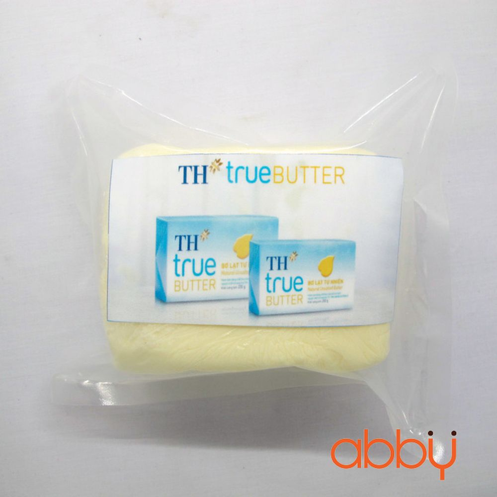 Bơ nhạt TH True 200g