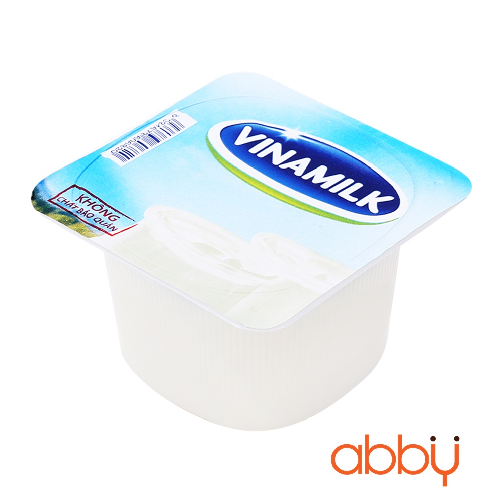 Sữa chua vinamilk có đường 100g