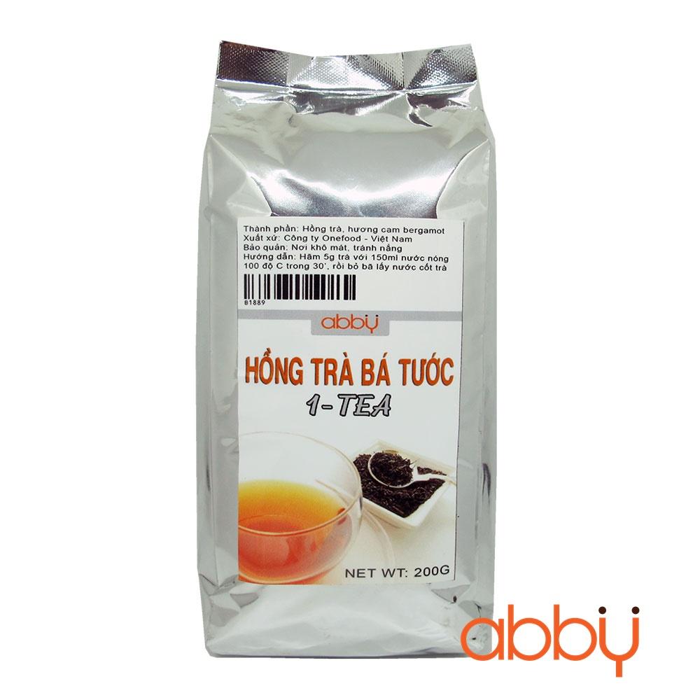 Hồng trà Bá Tước 1-Tea 200g